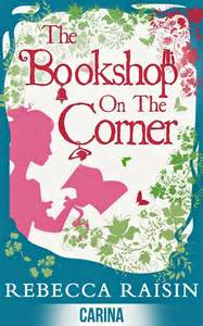 bookshop on the corner