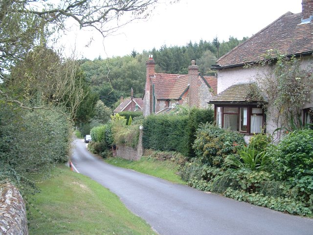 Borden,_Rogate,_West_Sussex_-_geograph.org.uk_-_55117