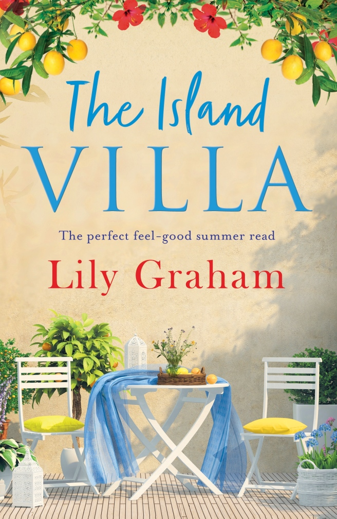 The-Island-Villa-Kindle